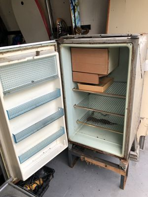 Airstream Refrigerator for Sale in Port St. Lucie, FL