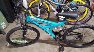 Kent Gauntlet 24 inch mountain bike for Sale in Riverside, CA