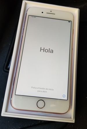 iPhone 7 plus 32gb Tmobile for Sale in Delray Beach, FL