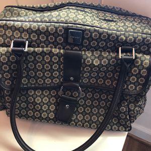 Nine West weekender bag / Tote / Luggage for Sale in Glendora, CA