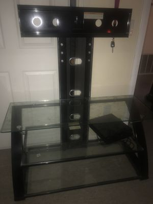 Tv stand for Sale in Muscoy, CA