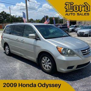 2009 Honda Odyssey for Sale in Orlando, FL