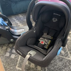 Uppababy Mesa - Infant Car Seat for Sale in Union City, CA