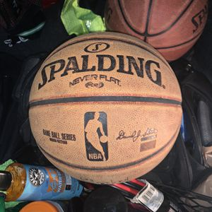 Basketball Ball Full Size for Sale in Torrance, CA