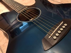 Ibanez Acoustic Electric Guitar for Sale in Port Richey, FL