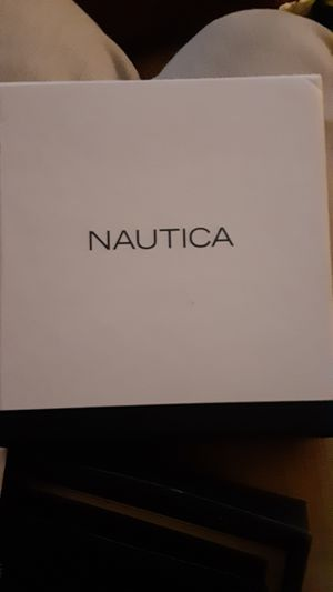 BRAND NEW Nautica Leather Wallet for Sale in Johnson City, TN