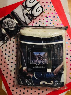 ❤️THE BLUE LINE BLANKET❤️ for Sale in Chicopee, MA