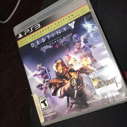 Legendary edition Destiny for Sale in Austin,  TX