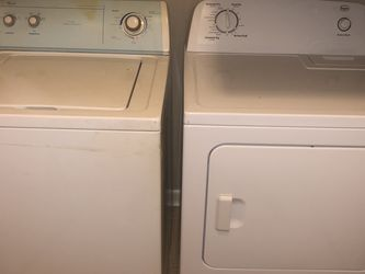 Washer & Dryer for Sale in Richardson,  TX