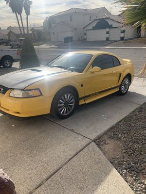 1999 mustang v6 for Sale in North Las Vegas, NV