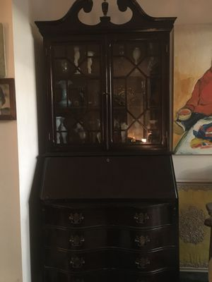 Antique Federal Desk. In our family since 1940 for Sale in Phoenix, AZ