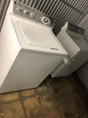 Sears Washer and Dryer set for Sale in Atlanta, GA