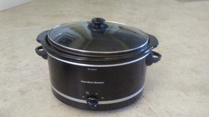 Hamilton Beach Crock Pot for Sale in Las Vegas, NV