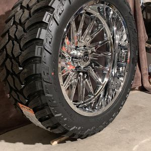 TIS 547C and Amp Tires for Sale in Madera, CA