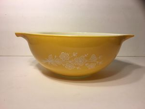 Pyrex Butterfly Gold for Sale in Campobello, SC