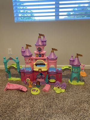 Vtech Princess Castle for Sale in Graham, WA