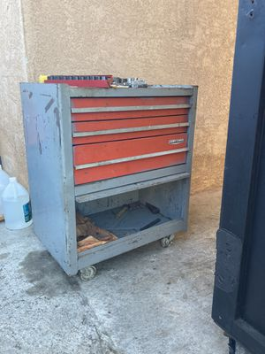 CRAFTSMAN tool box for Sale in San Diego, CA