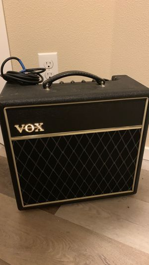Vox Pathfinder 15R for Sale in Tacoma, WA