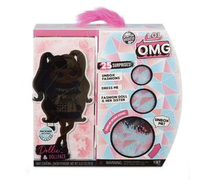 NIB LOL Surprise OMG Fashion Dolls Series 2 - DOLLIE for Sale in Bluffdale, UT