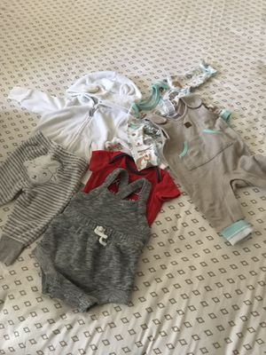 Used Baby clothes for Sale in Murray, UT