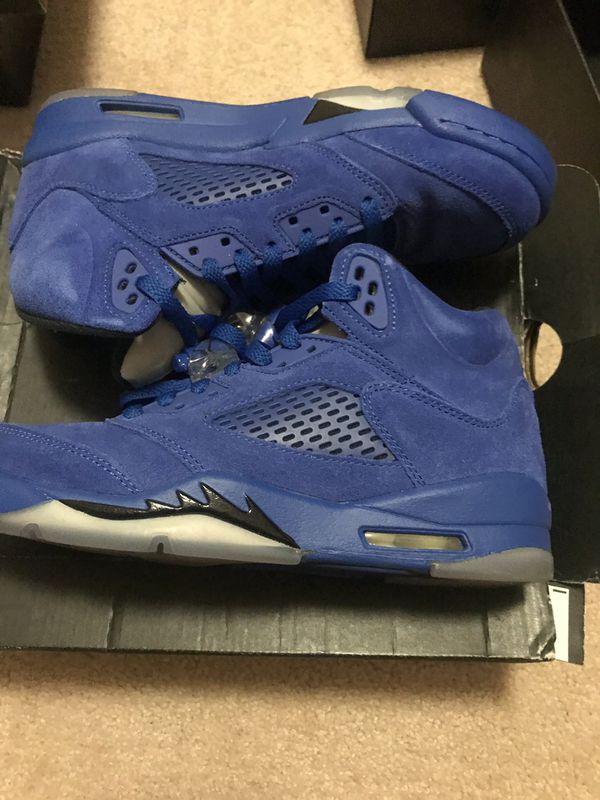 Jordan 5 Size 5
