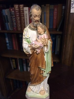 "17"" religious statue for Sale in San Diego, CA"