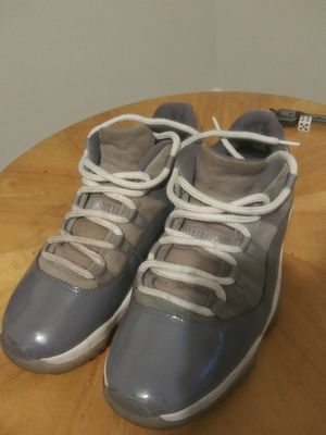 Jordan Cool Grey 11s for Sale in Austin, TX