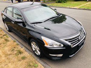 2013 Nissan Altima SV Runs Great for Sale in New Britain, CT