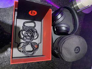 beats solo 3 wireless black for Sale in Miami, FL