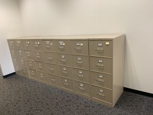 File cabinets all sizes starting at $65 for Sale in Owings Mills, MD
