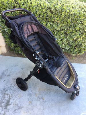 City Mini GT Stroller for Sale in Moreno Valley, CA