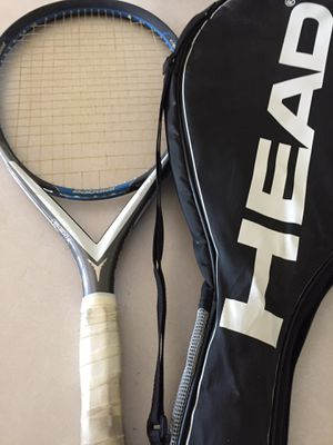 Tennis Racket Babolar Graphite for Sale in Sun City West, AZ