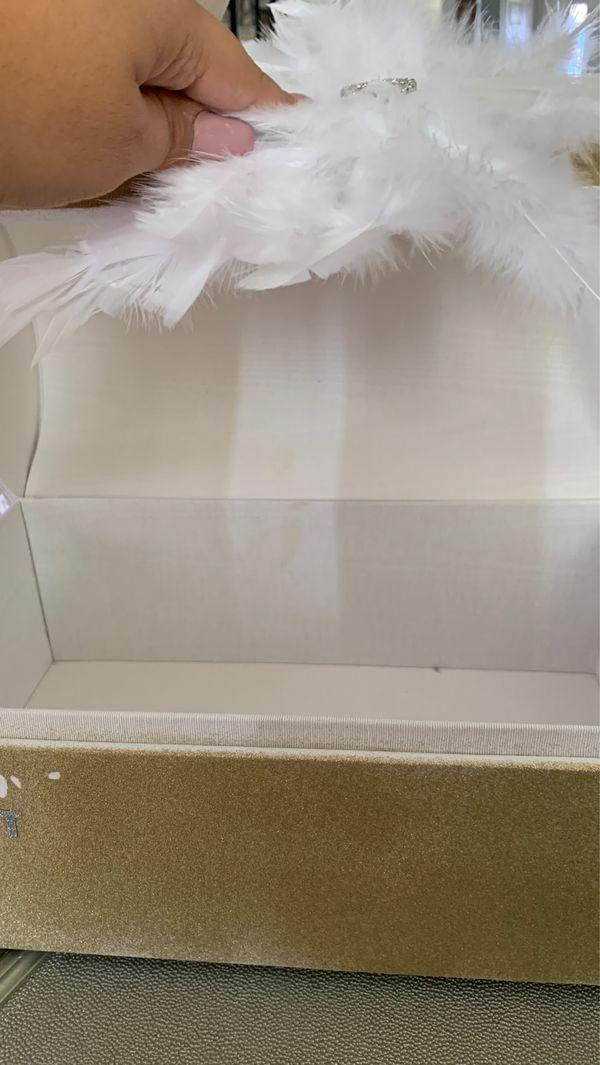 Gift card mail box