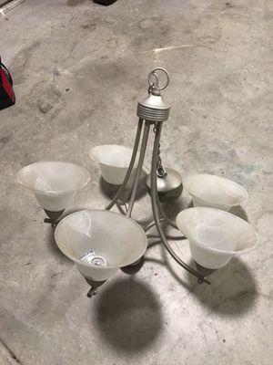 5 Light Chandelier for Sale in Reedley, CA