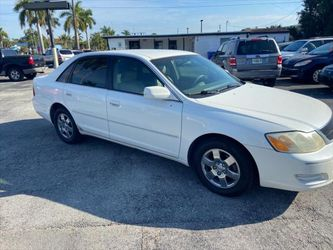 2002 Toyota Avalon for Sale in Fort Myers,  FL
