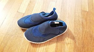 BOYS size 11/12 swim shoes for Sale in Brooklyn Center, MN