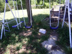 Swing set for Sale in Murfreesboro, TN