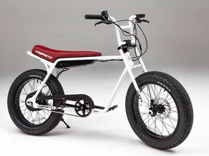 Electric bike it go's 30 for Sale in Lowell, MA