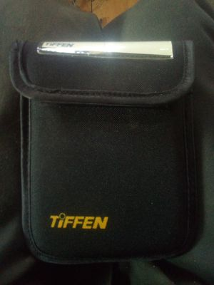 Brand new tiffen ND 3 filter for Sale in Sylmar, CA