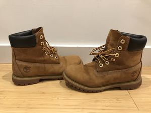 Women's Timberland Boots for Sale in Philadelphia, PA