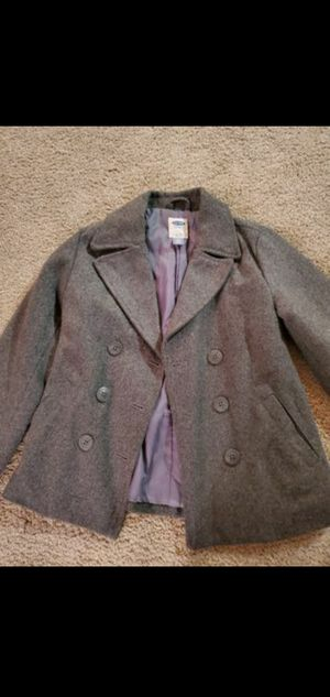 Girls Coat- Size 8 for Sale in Charlotte, NC