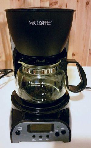 Mr. coffee. Coffee maker. for Sale in Boston, MA