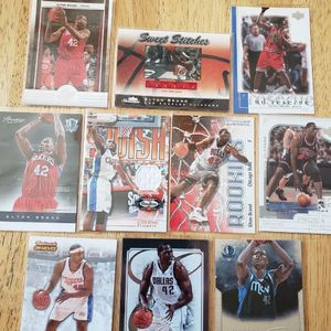 Elton Brand Bulls Clippers NBA basketball cards for Sale in Gresham, OR