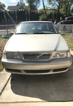 Volvo s70 for Sale in Oregon City, OR
