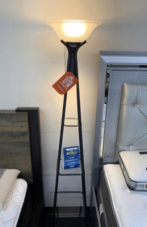 brand new modern floor lamp for Sale in Carrollton, TX