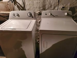 Washer and dryer for Sale in Pittsburgh, PA