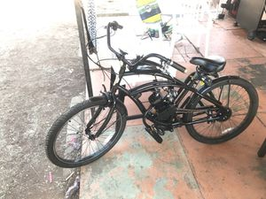 Motor bike . Super clean !! for Sale in San Diego, CA