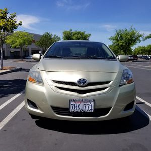 Toyota Yaris 2007 for Sale in North Highlands, CA