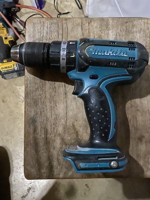 Makita hammer drill for Sale in Portland, OR