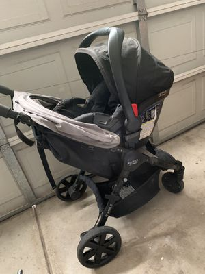 Britax Pathway Travel set for Sale in Tracy, CA